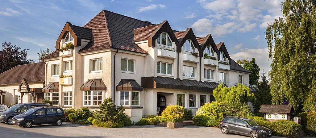 Hotel Hüllhorst hotel kahle wart startseite